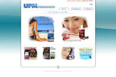 UPM Products Healthy Living online retail store